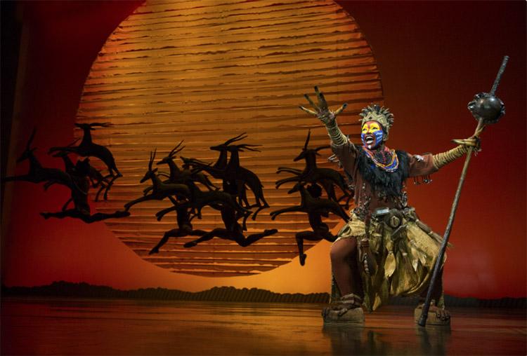 musical nueva york rey leon molaviajar
