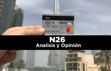 N26 analisis y opiniones