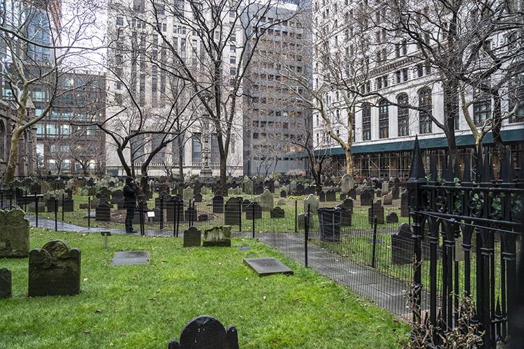 cementerio ny