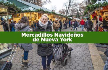 mercadillos navidad nueva york gosi