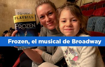 musical frozen molaviajar