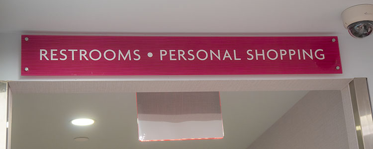 personal shopper american girl