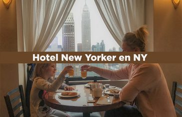 hotel new yorker NY review