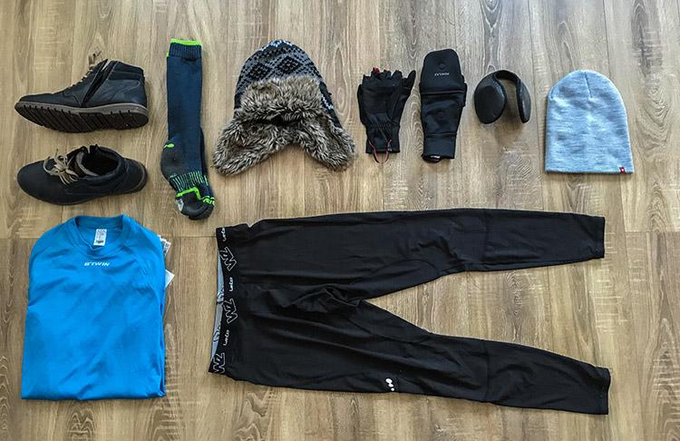 ropa nueva York invierno