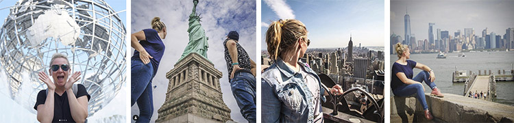 FOTOS NUEVA YORK PRESUPUESTO