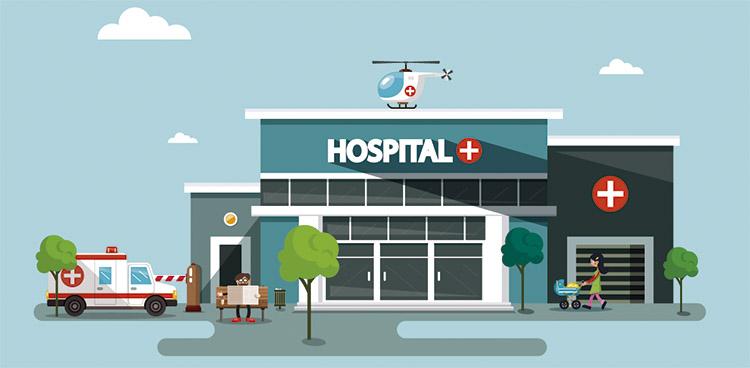 HOSPITAL USA