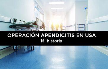 OPERACION APENDICITIS USA