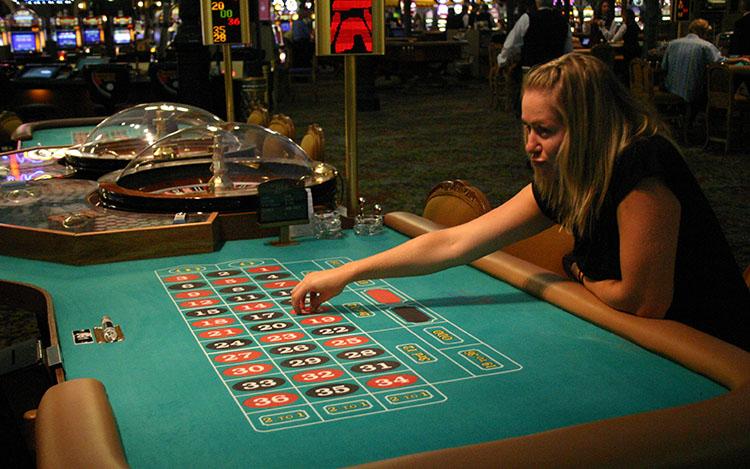 casino Vegas molaviajar