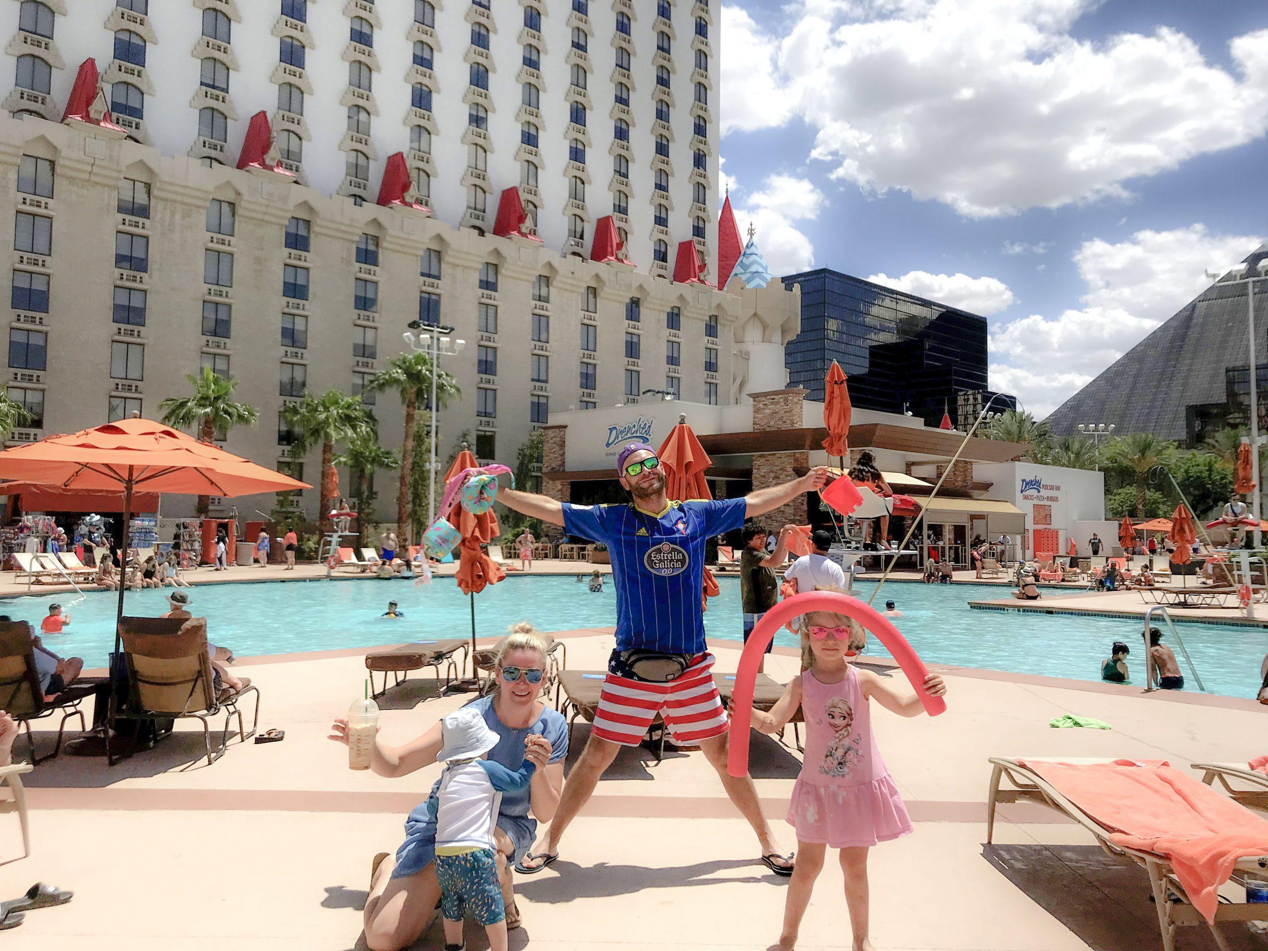 Piscina Vegas