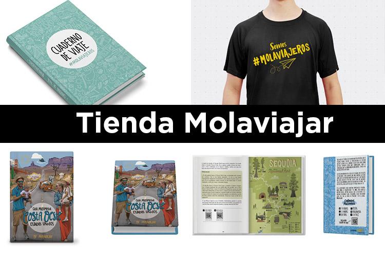 Tienda Molaviajar