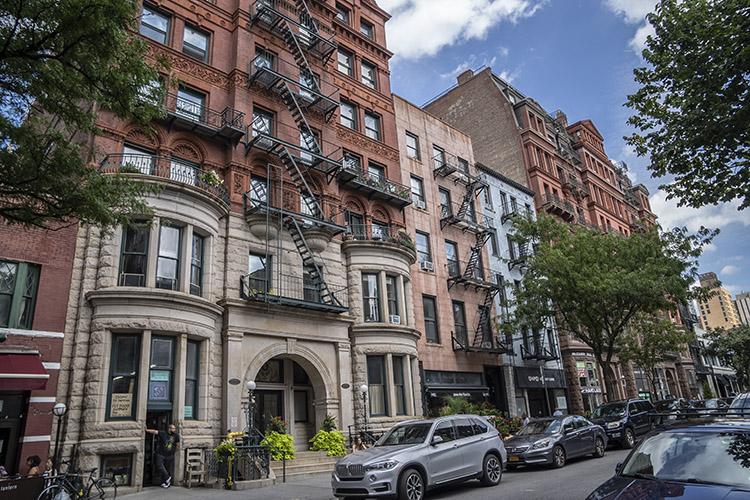 Ruta por Brooklyn Heights y DUMBO
