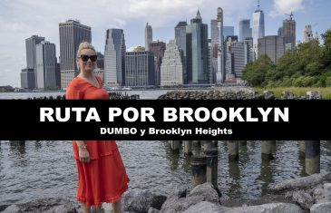 Ruta por Brooklyn Heights y DUMBO
