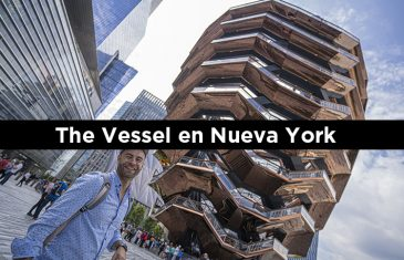 The Vessel entradas en Nueva York