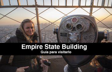 Empire State Building: guía para visitarlo