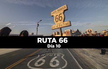 Ruta 66 Dia 10