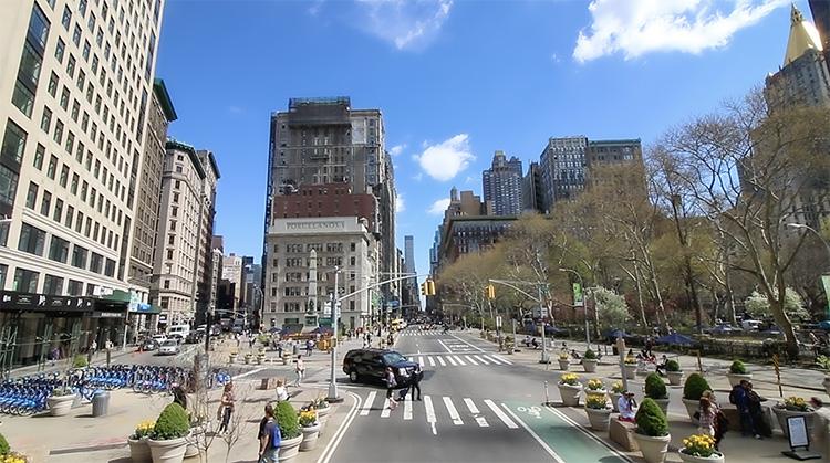 fotografia NY