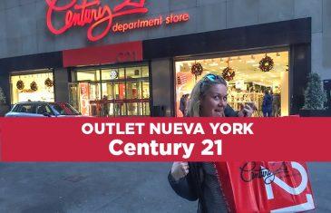 Century 21 Nueva York gosi