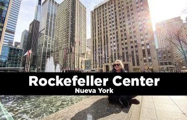 Rockefeller Center NUEVA YORK guia