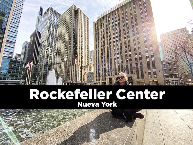 Rockefeller Center: guía para visitarlo y no perderse detalle