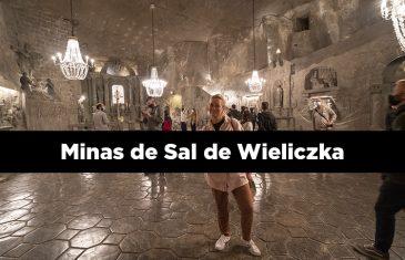 Excursion Minas de Sal de Wieliczka Cracovia