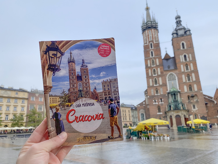 guia Cracovia Molaviajar