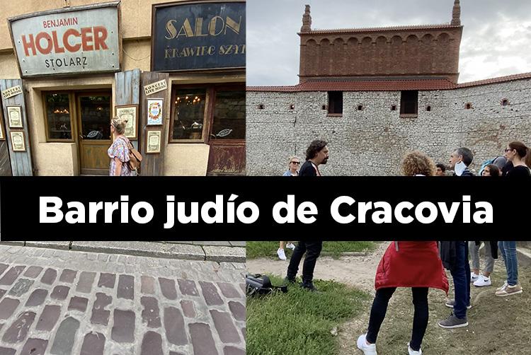 Barrio judío de Cracovia: historia y puntos de interés