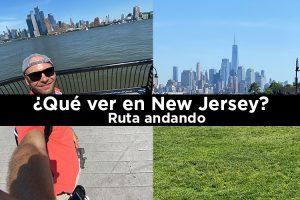 Que ver en New Jersey