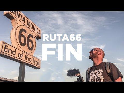 Guía Ruta 66 Qué Recorrido Hacer Y Presupuesto Necesario Mola Viajar